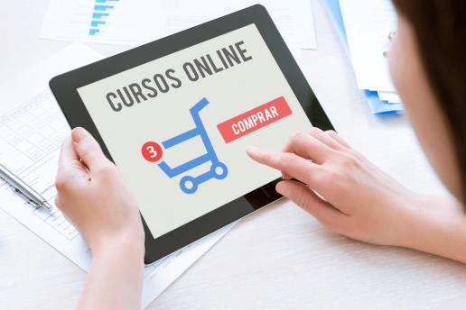 Rubeus - vender cursos pela internet