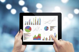 Controle do investimento e dos resultados