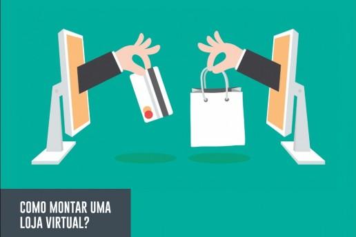 Como criar uma loja virtual