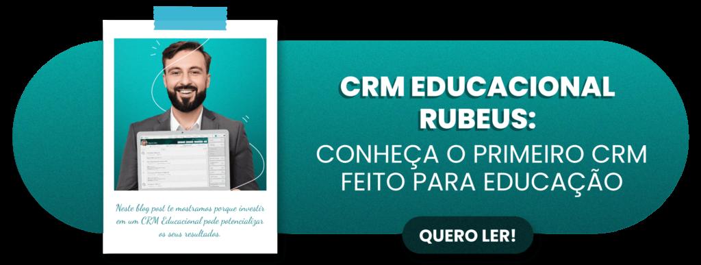 CRM Educacional Rubeus