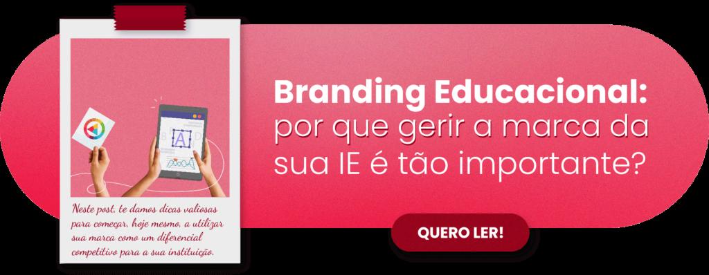 Branding Educacional - Rubeus