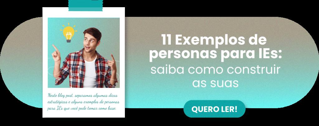 Exemplos de personas para IEs - Rubeus