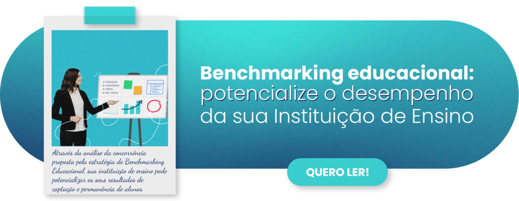 Benchmarking Educacional - Rubeus