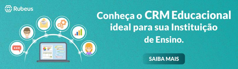 Conheça o CRM Educacional ideal para sua instituição de ensino - Rubeus