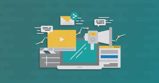 Marketing de Conteúdo Educacional: conteúdo para conversão de alunos - Rubeus