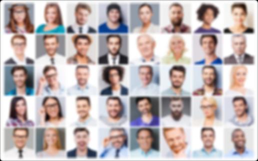11 exemplos de personas para IEs: saiba como construí-las - Rubeus