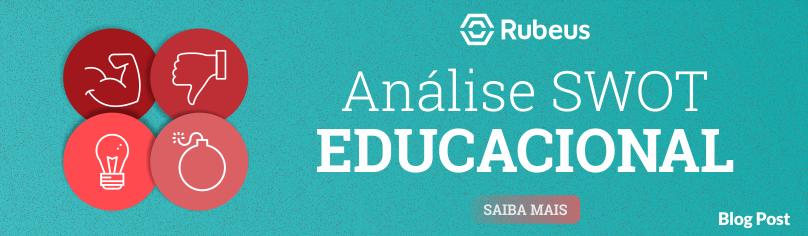 Análise SWOT Educacional - Rubeus