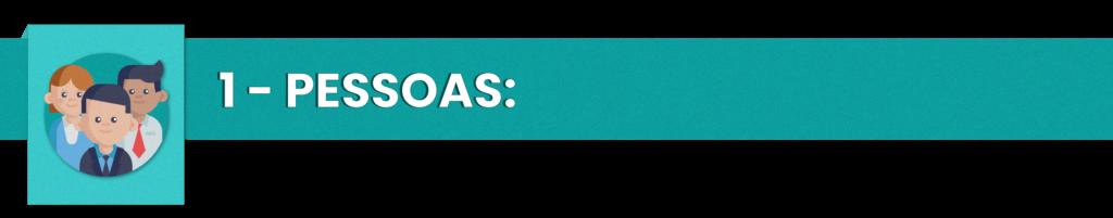 PESSOAS - Processos Rubeus