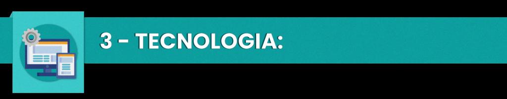 TECNOLOGIA - Rubeus