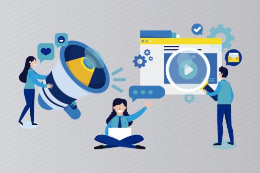 Marketing Digital para educação: aumente seu alcance e matricule mais - Rubeus