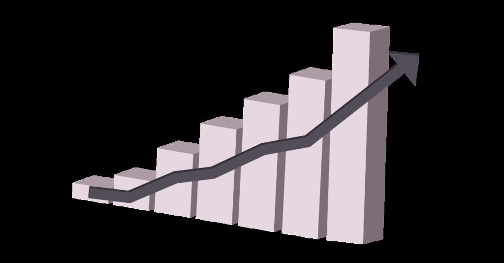 Gráfico ilustrativo.
