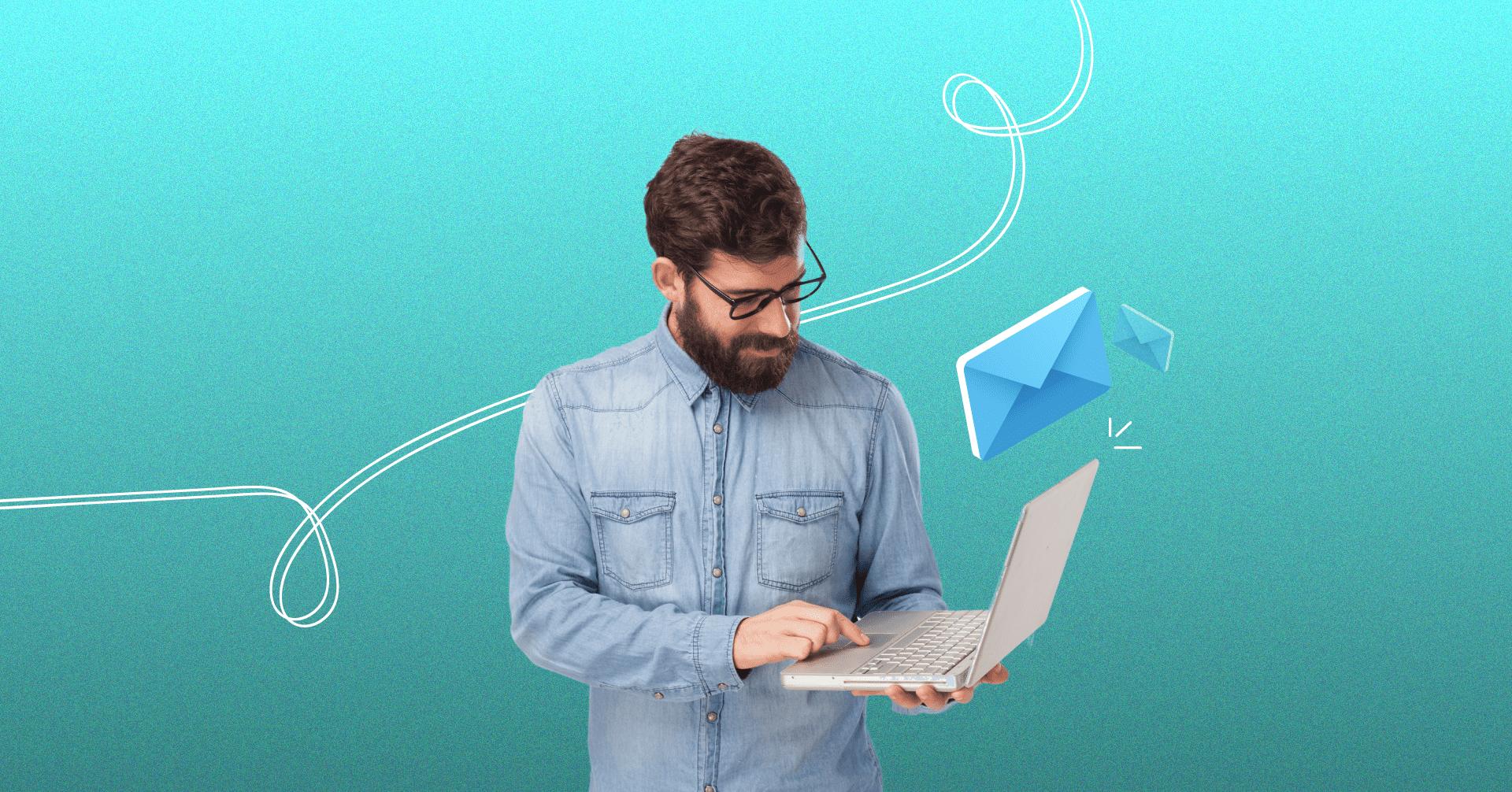 E-mail marketing para instituições de ensino: transformando e-mails em matrículas - Rubeus