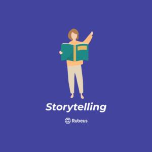 Storytelling - Rubeus