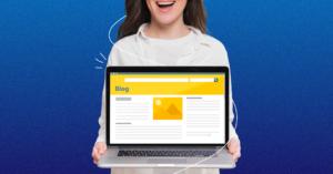 Blog para instituições de ensino: conheça 4 motivos para você criar um - Rubeus