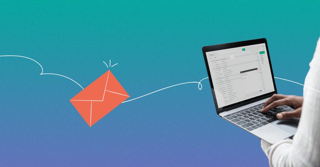 """E-mail de break up: saiba como sua IE pode """"despedir-se"""" de um lead - Rubeus"""
