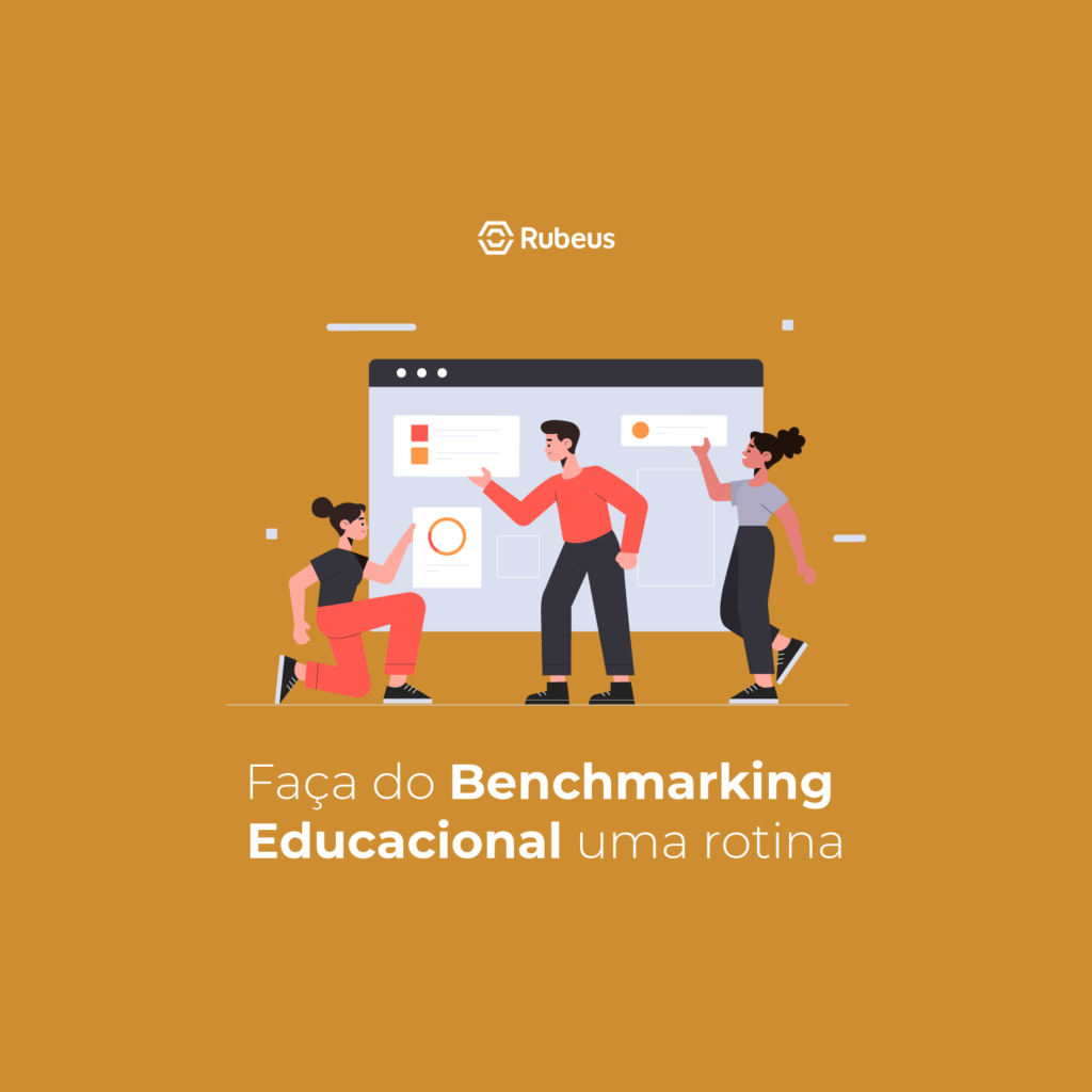 Benchmarketing Educacional - Rbeus