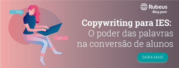 Blog post Copywriting para IEs- Rubeus