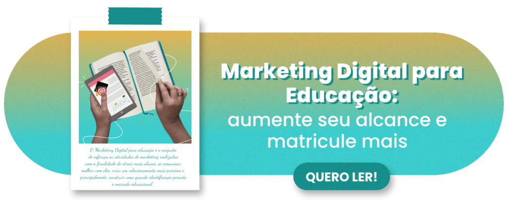 Marketing Digital na educação - Rubeus