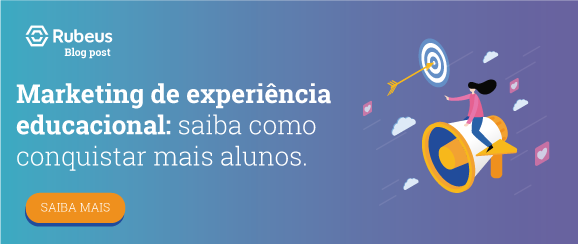 Marketing de Experiencia Educacional - Rubeus