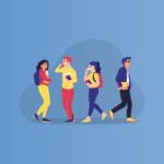 Geração de leads para IEs: como dar os primeiros passos em direção ao aluno