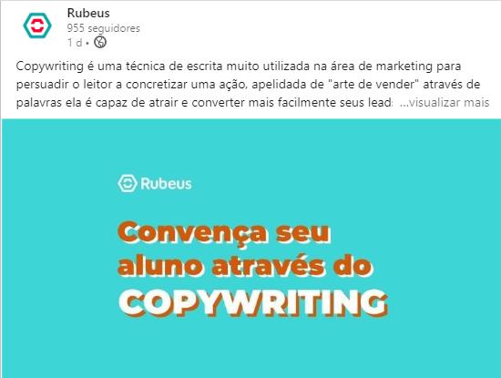 Inspirações - Rubeus