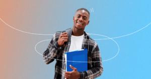 Prospecção de novos alunos - Rubeus