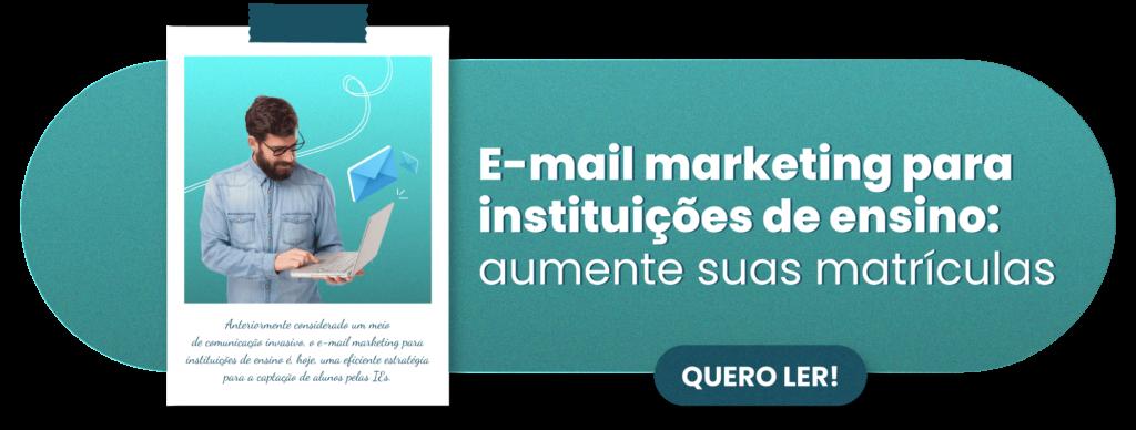 E-mail marketing marketing para IEs - Rubeus