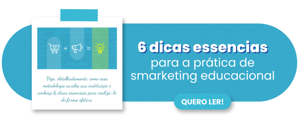 Smarketing Educacional - Rubeus
