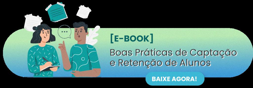 E-book Boas práticas para captação e permanência de alunos - Rubeus