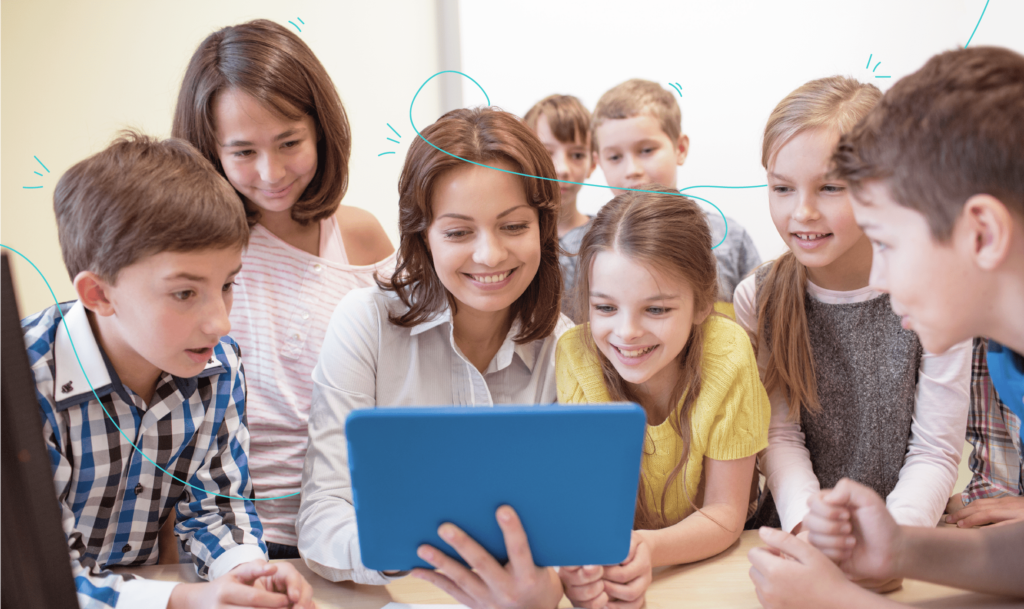 Marketing Digital para escolas: 6 ações comprovadamente eficazes para a captação de alunos