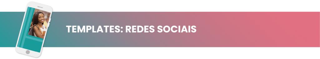 Templates: redes sociais - Rubeus