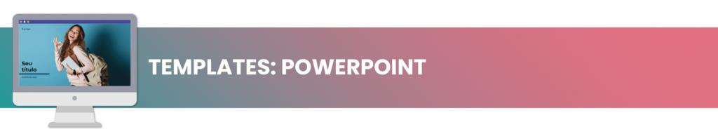 Templates: PowerPoint - Rubeus