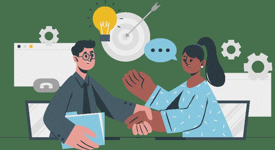 Marketing de Relacionamento na educação - Rubeus