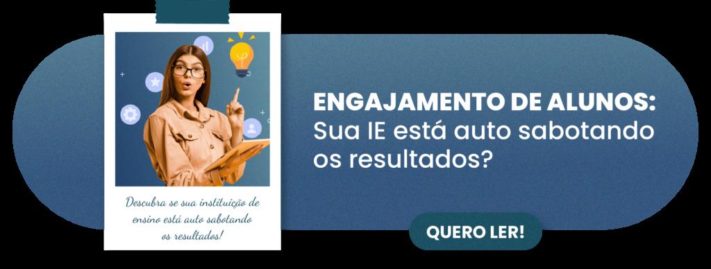 Engajamento de alunos - Rubeus