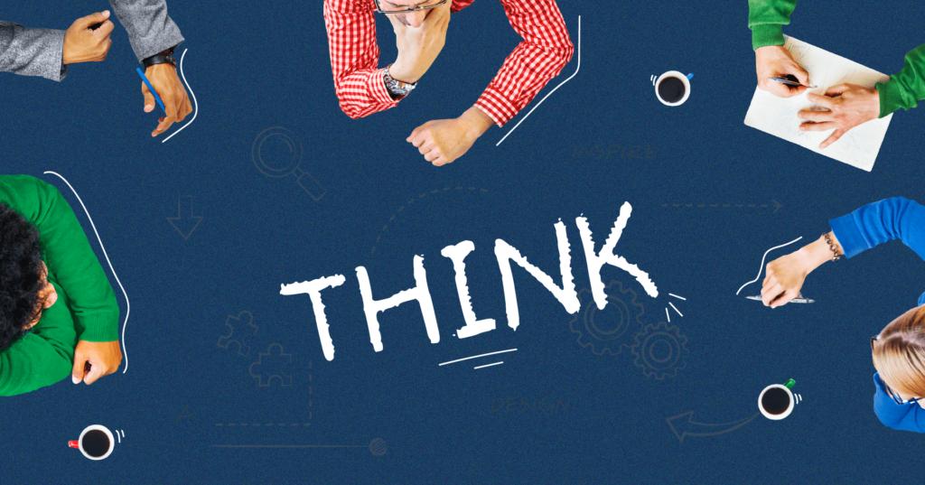 Design Thinking na educação: definições, aplicações, etapas e dicas - Rubeus