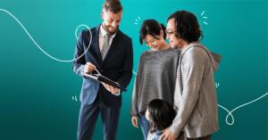 Gestão escolar e família: 5 motivos que demonstram porque é tão importante trabalhá-la - Rubeus