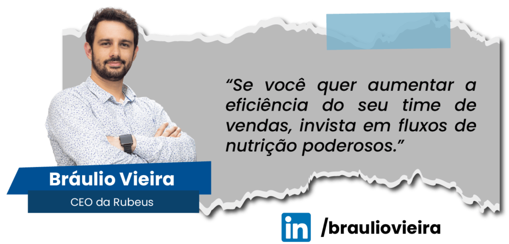 Bráulio Vieira - Rubeus