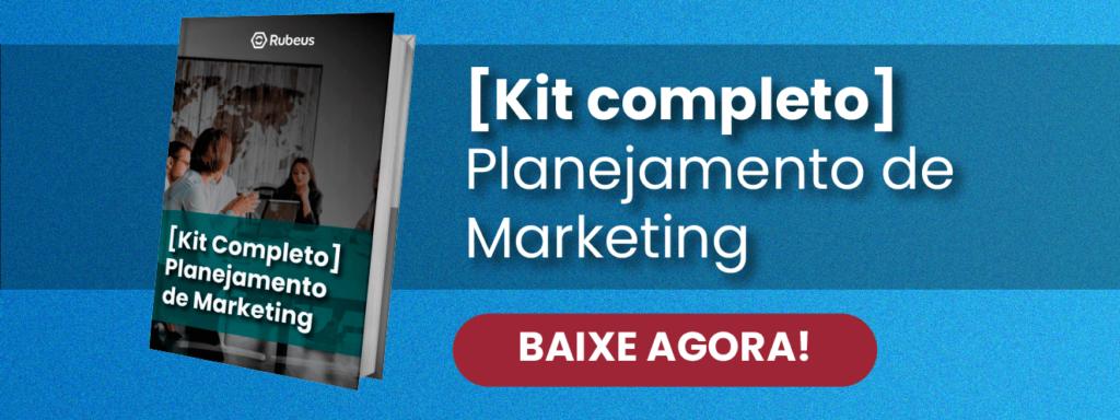 kit completo sobre Marketing Educacional - Rubeus