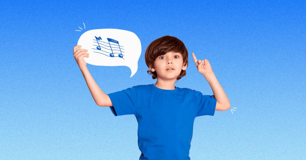 A importância da paródia na sala de aula: saiba como promover um jeito lúdico de aprender - Rubeus