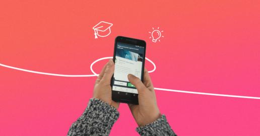 O que é aprendizagem móvel e porque sua instituição de ensino precisa se adaptar a ela - Rubeus