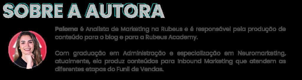 Paloma Estevam - Rubeus